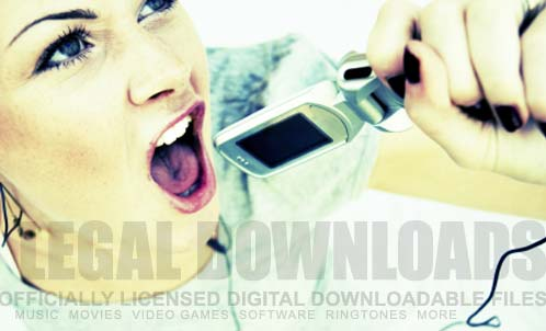 Download the Lates Legal Digital Music, Movies, Video, Games, Software, Ringtones